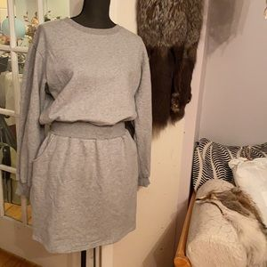 Fashion Nove Sweater Dress size XL